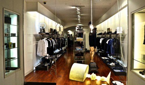 Mantovani Shop – Arezzo, Italia