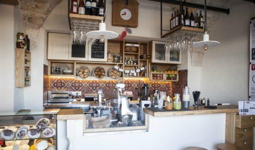 Ristorante Controra – Locorotondo, Italia