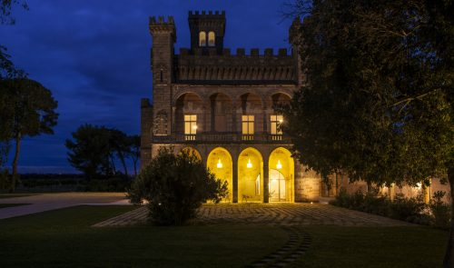 Vinilia Resort – Manduria, Italia